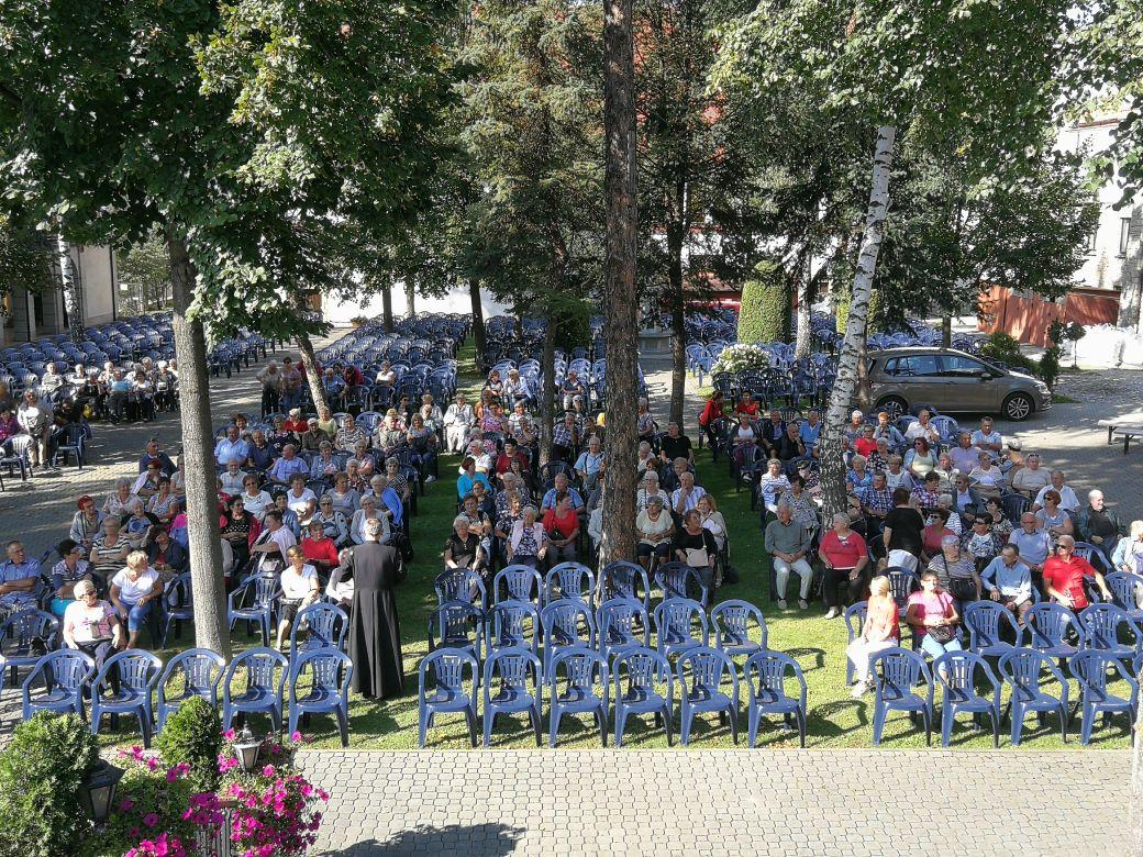Seniorzy podróżowali z Gminą Tarnów