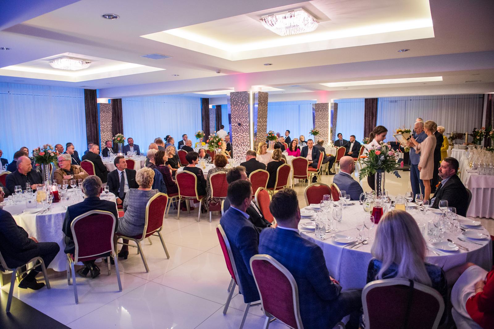 Spotkanie Mecenasów Dożynek Gminy Tarnów 2019