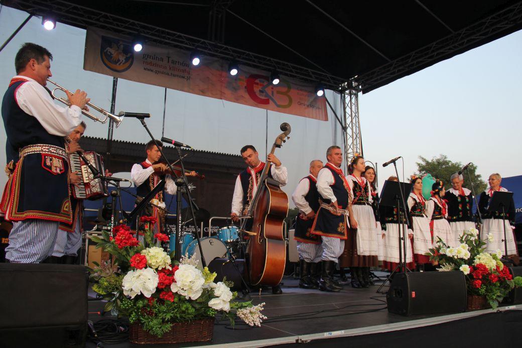 Połączenie kultur polskiej i węgierskiej podczas Magyar Piknik w Koszycach Wielkich